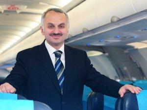 Temel Kotil: Avrupa Birliği havayolunda Türkiye'yi örnek almalı
