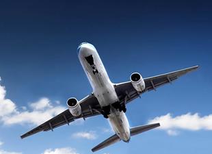 Somali'de yolcu uçağına el konuldu