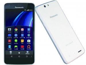 Panasonic'in yeni android telefonu Eluga U2
