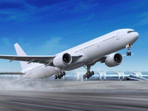 TÜİK, havacılık rakamlarını açıkladı: Uçak sayısı 385'i buldu