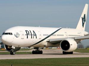 Bangladeş ile Pakistan arasında PIA krizi!