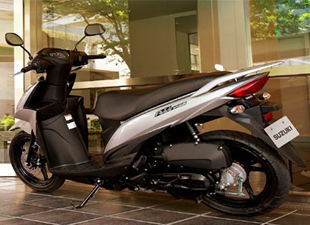 Suzuki'den motor sov