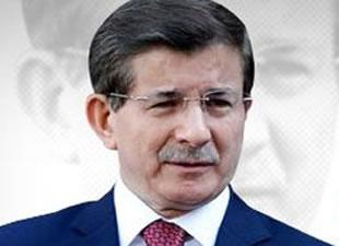 Davutoğlu'ndan üçüncü havalimanı açıklaması