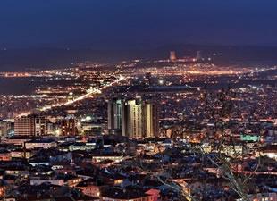 Bursa, havacılık ve savunma ihracatını 4 kat artırdı