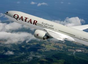 Qatar Airways'ten gökyüzünde sinema şöleni