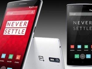 OnePlus One tüm Avrupa'da satışa sunuluyor