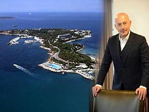 Yunanistan'da Ferit Şahenk'in 400 milyon dolarlık yatırımına soğuk duş