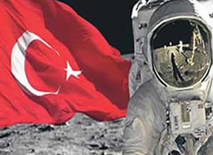 Türkiye Uzay Kurumu için düğmeye basıldı