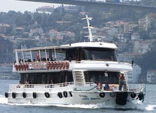 Dentur, Marmaray yolcusunu 'VIP' motorlarla geri almayı hedefliyor