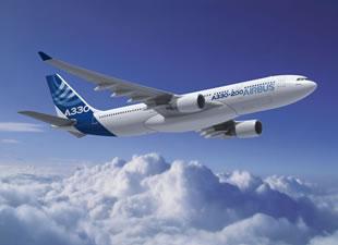 THY, 4 adet Airbus alacak