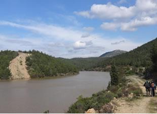 350 kilometrelik Antik İyon Yolu yeniden hayat bulacak