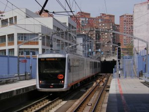 Kocaeli'ye tramvaydan sonra metro geliyor