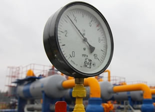 Nil Deltası'nda doğalgaz bulundu