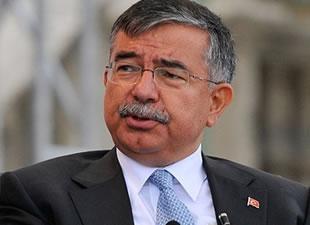 Savunma Bakanı Yılmaz: Kazanın nedeni pilotaj hatası
