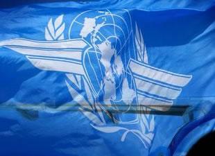 ICAO Genel Sekreterliği'nde ilk