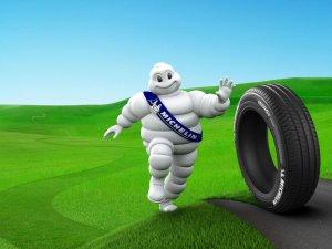 Michelin yılın lastik üreticisi