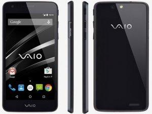 VAIO marka ilk akıllı telefon çıktı ama…