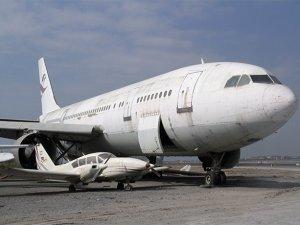 AHL'deki Airbus 300 tipi bu uçak satılık!