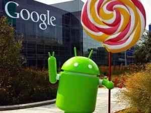 Android 5.1 dağıtılmaya başlandı!