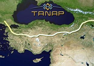 TANAP Projesi'nin temeli bugün Kars'ta atılacak