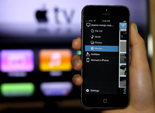 Apple'dan TV hamlesi