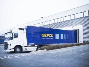 GEFCO, İspanya'da otuzuncu yılını kutluyor