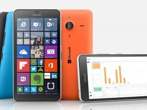 Microsoft, Mwc'de 2 yeni telefonunu tanıttı!