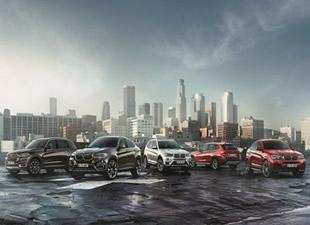 4 çeker BMW'lerle test serbest