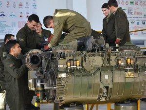 Savunma sanayi yerli motorla çağ atlayacak