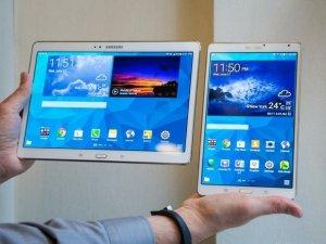 Samsung Yeni Tablet Serisi TAB A Modelini Duyurdu