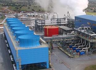 GÜRİŞ, jeotermalde Türkiye lideri oluyor