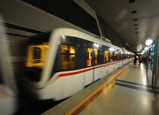 Ataköy-İkitelli metrosu 850 milyon liraya mal olacak