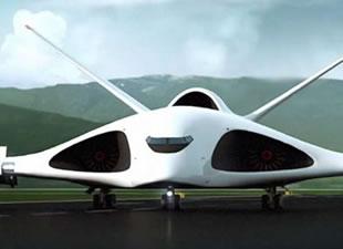Rusya'dan devasa askeri kargo uçağı projesi