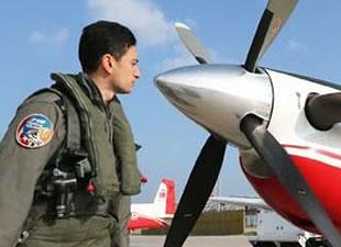 NATO'nun pilotları Çiğli'de eğitilecek