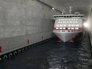 Norveç'teki deniz tünelinin inşası 2018 yılında başlayacak