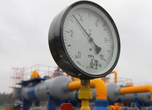 Türkiye doğalgaz talebinde 4'üncü