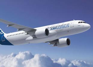 İşte Airbus A320'nin sahip olduğu teknik özellikler