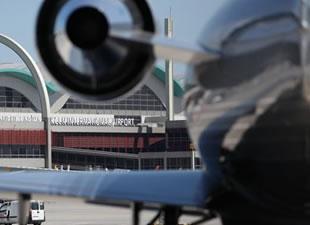 Malaysia Airport`tan İSG için flaş adım