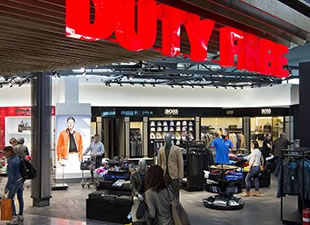 TAV, ABD'de duty free pazarına girdi
