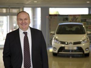 Toyota'nın hedefi ihracat şampiyonluğu