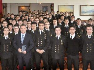 Sektör Günleri'nin İlk Konuğu Türk P&I'ı oldu