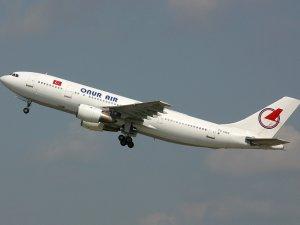 Onur Air, Berlin seferlerine başlıyor