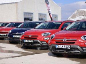 4 milyon Fiat 500 üretildi