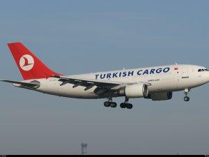 Turkish Cargo'nun yeni rotası belli oldu