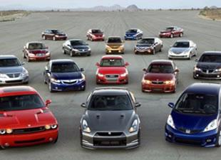Otomotiv satışları yarı yarıya arttı!