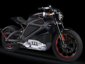 Harley tutkunlarına Project Livewire turu!