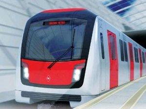 Üsküdar-Ümraniye-Çekmeköy metrosu bu yıl açılıyor