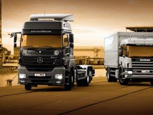 TruckStore, 3 ayda 30 şehri ziyaret edecek