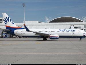 SunExpress'ten engelli turizmine destek