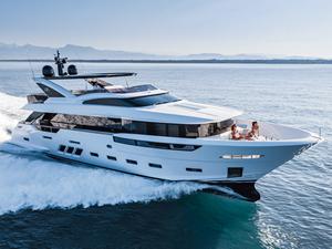 """""""Dream Line Yachts"""" Türkiye pazarına giriyor"""